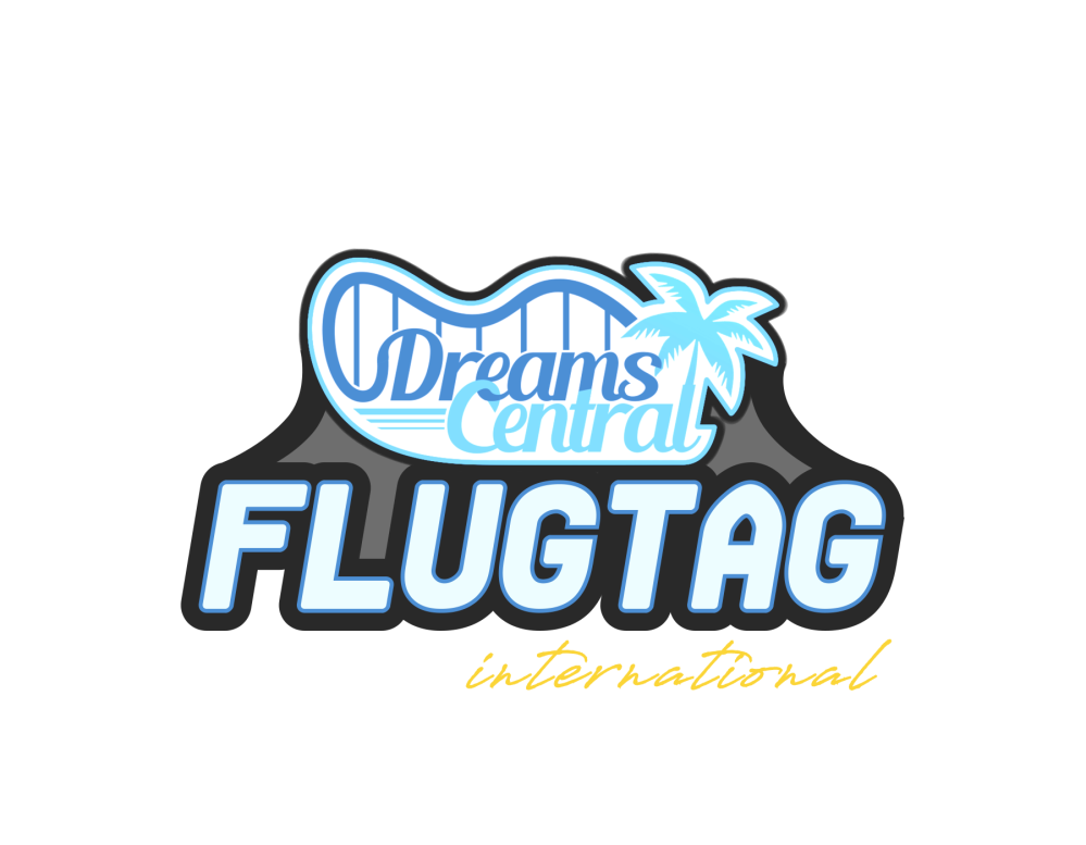 Flugtag International Logo PNG
